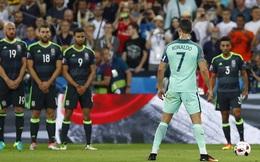 Con số chứng minh sự vĩ đại của Ronaldo