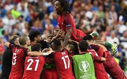 Bồ Đào Nha 1-0 Pháp: Có một Bồ Đào Nha vĩ đại như thế