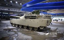 Đắt hơn, tệ hơn xe tăng Ukraine, VT-4 Trung Quốc vẫn giành hợp đồng trăm triệu USD tại ĐNÁ