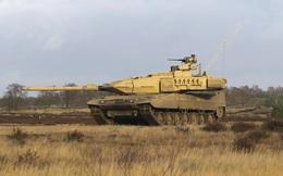 Đối phó Armata, Đức nâng cấp hàng loạt xe tăng Leopard lên chuẩn 2A7V