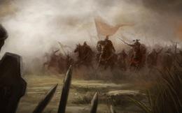 """Chút sĩ diện """"đáng yêu"""" giúp vua Lý Thánh Tông đánh tan Chiêm Thành!"""
