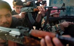 """Một ranh giới đỏ đang trở thành """"trò đùa"""" ở Syria?"""
