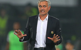 """Mourinho đang """"tẩu hỏa nhập ma"""", Man United sẽ lĩnh đủ"""