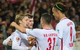 """Bayern Munich đau đầu ở Bundesliga vì """"đội bóng bị ghét nhất nước Đức"""""""