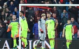 """Mãi mãi Liverpool không thể thành """"đại gia"""" được nữa"""