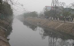 Đề xuất cống hóa sông Kim Ngưu làm bãi đỗ xe