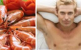 2 món ăn bổ thận tráng dương, tăng cường sinh lý cho nam giới