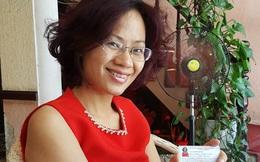Rơi nước mắt với chuyện nữ nhà báo nguyện hiến thân mình cho y học