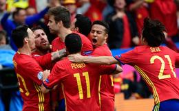 Tây Ban Nha vs Thổ Nhĩ Kì: Chiến không chỉ để thắng!