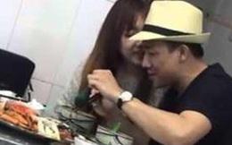 Hari Won mời Trấn Thành đi ăn nhưng không mang đủ tiền