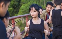 Sao nhí đắt show nhất Việt Nam ngày càng phổng phao, xinh xắn