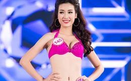Chủ cửa hàng làm thêm nói về Hoa hậu Đỗ Mỹ Linh