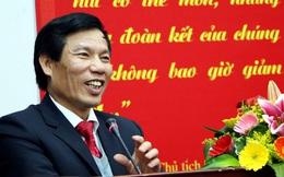 Bộ trưởng: Không làm tốt bóng đá là có tội với dân, với nước