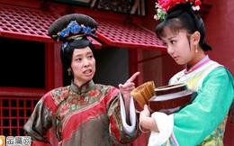 Không thể tin công chúa Thanh triều lại phải dùng đến cách này để được gần gũi chồng
