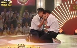 Đây là hai nhóc 'vi diệu' khiến Trấn Thành hết cười lại khóc