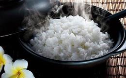 Bạn có biết thạch tín hiện diện trong gạo, rau và mọi loại thực phẩm?
