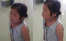 Mẹ đẻ dửng dưng để con bị đánh, kéo lê tại sân bay Tân Sơn Nhất?