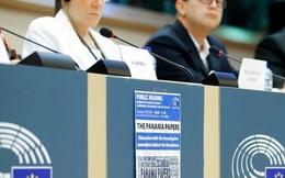 Nghị viện châu Âu bắt đầu điều tra tài liệu Panama