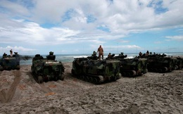 Nhật Bản không loại trừ khả năng triển khai các căn cứ Mỹ trên đảo tranh chấp với Nga