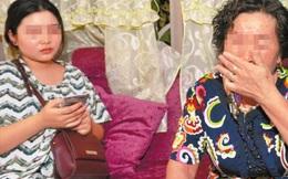 """Thai phụ khóc ròng phát hiện hơn 300 triệu dành dụm nuôi con """"bốc hơi"""" vì một... đôi giày"""