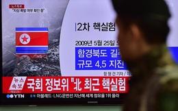 """TQ """"tái mặt"""" vì thông điệp hạt nhân của Kim Jong Un ngay giữa Bắc Kinh?"""