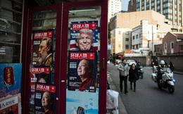"""Báo TQ dọa nạt, chuyên gia Mỹ """"tuyệt vọng khổ sở"""" vì cách Trump xử sự với Bắc Kinh"""
