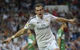 """Gareth Bale - trở về để phá nát """"giấc mộng đêm Hè"""" của người Anh"""