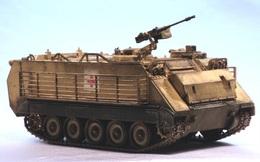 Gói nâng cấp xe thiết giáp M-113 có thể phù hợp với Việt Nam