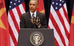 Toàn văn bài phát biểu truyền cảm hứng của Tổng thống Obama tại Hà Nội