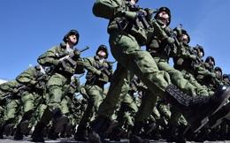 Chuyên gia: Khả năng sẵn sàng chiến đấu của Nga gấp 10 lần NATO