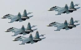 Cú đấm quyết định đã tung ra: Nga dốc toàn lực, ném vũ khí hiện đại nhất vào Syria!