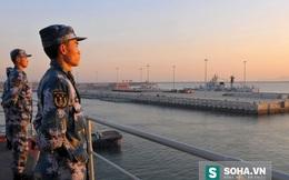 Trung Quốc âm mưu ngấm ngầm bành trướng quân sự ra thế giới