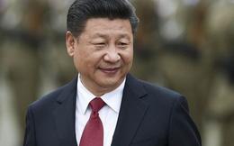 Tướng Trung Quốc nịnh Tập Cận Bình thô thiển bằng 1 từ bị cấm để mong thăng chức