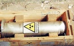 Mất cắp phóng xạ ở Bắc Kạn nguy hiểm như thế nào?