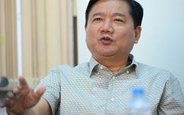 Phản ánh thông tin đến Bí thư Đinh La Thăng, gọi số 0888 247 247