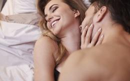 """Cặp đôi nào cũng nên thủ sẵn bí quyết này để phòng khi khó 'lên đỉnh"""""""