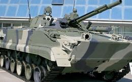 Đây là vũ khí sẽ thay thế cả PT-76 lẫn BTR-60 của HQĐB Việt Nam?