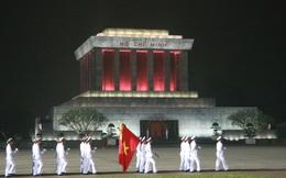 """Vinh dự, tự hào là """"Bộ đội Cụ Hồ"""" thực hiện nhiệm vụ ở Bộ Tư lệnh bảo vệ Lăng"""
