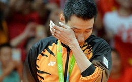 """12 năm thua Trung Quốc, huyền thoại thế giới buồn bã """"rửa tay gác kiếm"""""""