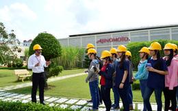 Người tiêu dùng được tham quan nhà máy của Ajinomoto