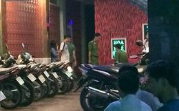 """Trích xuất hình ảnh camera bắt kẻ giết người vì bị """"nhìn đểu"""" ở Sài Gòn"""