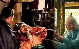 Bệnh nặng, rất cần thần y Hoa Đà nhưng Tào Tháo vẫn giết, lý do hóa ra là vì...