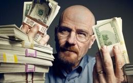 """Có một cục tiền khổng lồ """"rơi vào đầu"""" chưa chắc đã là may mắn"""