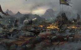 Thảm án chôn sống 20 vạn quân Tần của Hạng Vũ: Nghe thôi đã thấy đau đớn và rùng rợn!