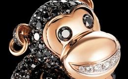 9 món trang sức xa xỉ dành cho năm Khỉ