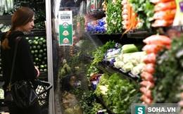"""Đến Mỹ cũng """"sợ"""" 5 loại rau củ quả này của Trung Quốc"""