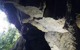 Tàn phá thạch nhũ vịnh Hạ Long