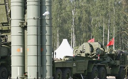 Tên lửa phòng không S-400 mới: Lập vòng cung thép, khóa chặt vùng trời bán đảo xa xôi