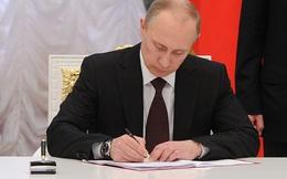 """Trong năm 2016, Tổng thống Putin sẽ được phép """"động binh"""" với điều kiện...?"""