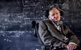 Tiết lộ ít biết về người thay đổi vũ trụ quan của Stephen Hawking